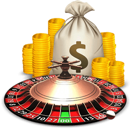 winst bij roulette